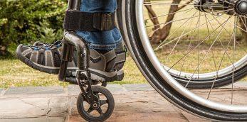 wheelchair, disability, paraplegic